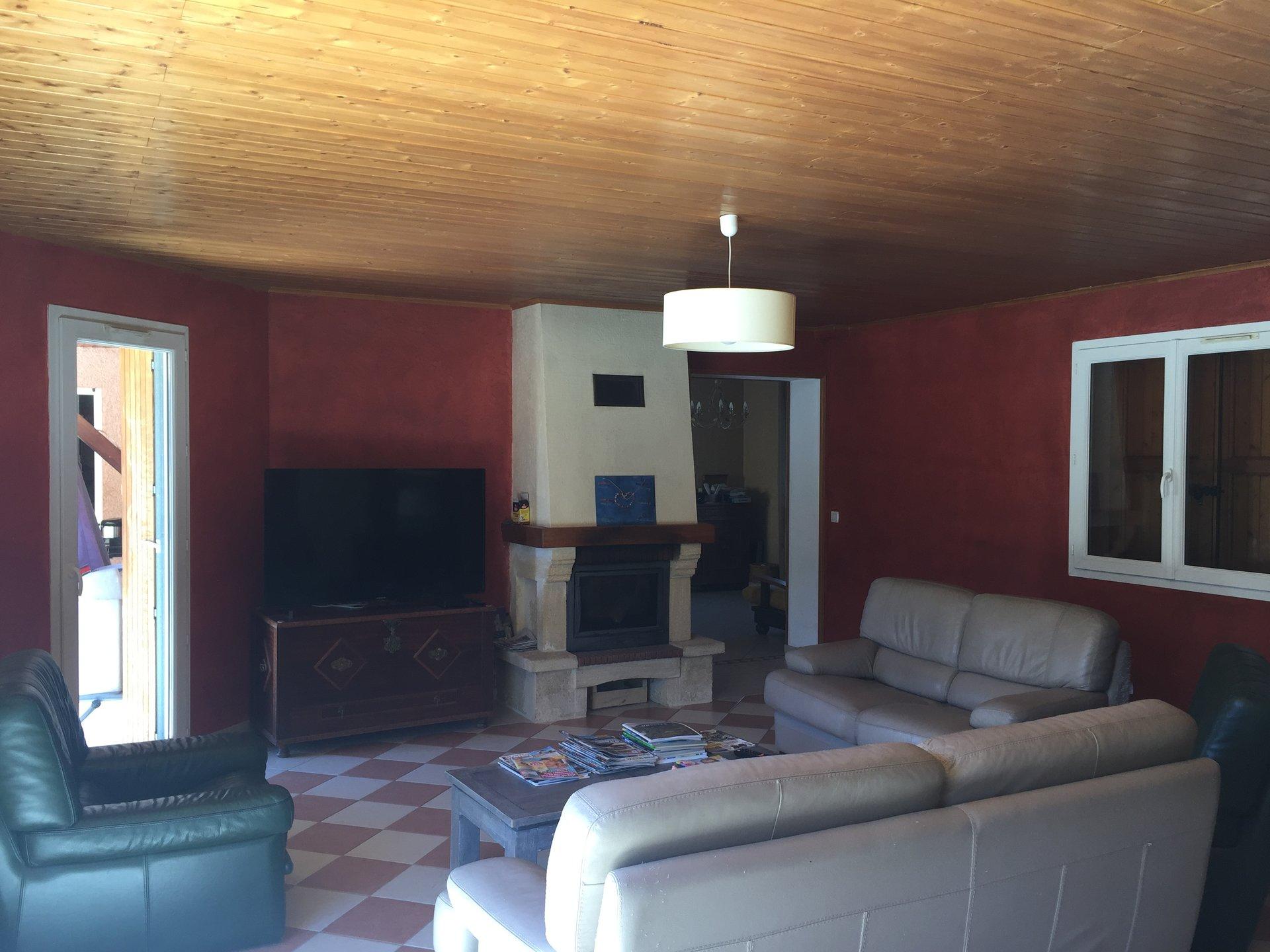Maison de 173.45 m² avec Piscine