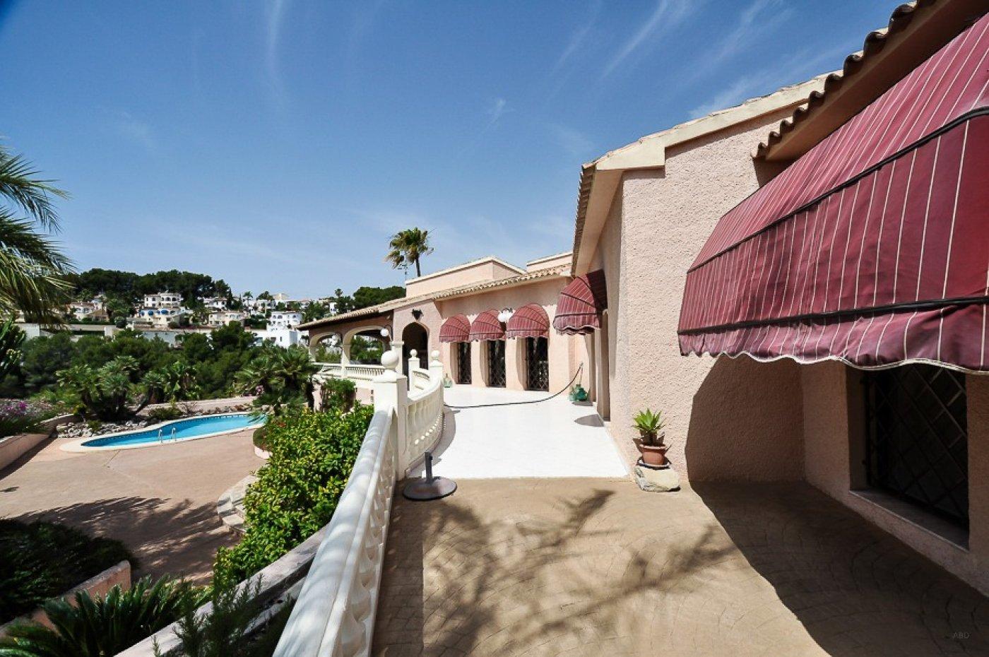 Villa très caractéristique et romantique avec beaucoup d'intimité