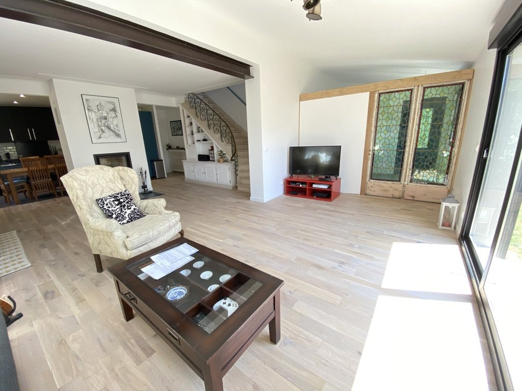 Rental House - Bailly