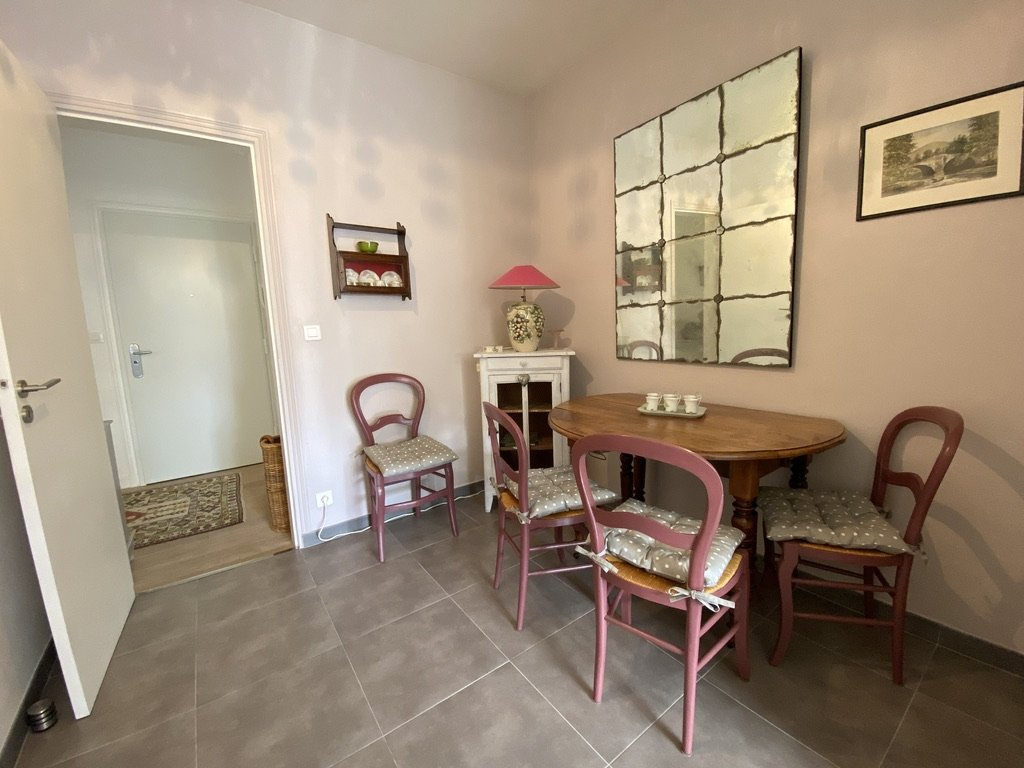 Sale Apartment - Noisy-le-Roi