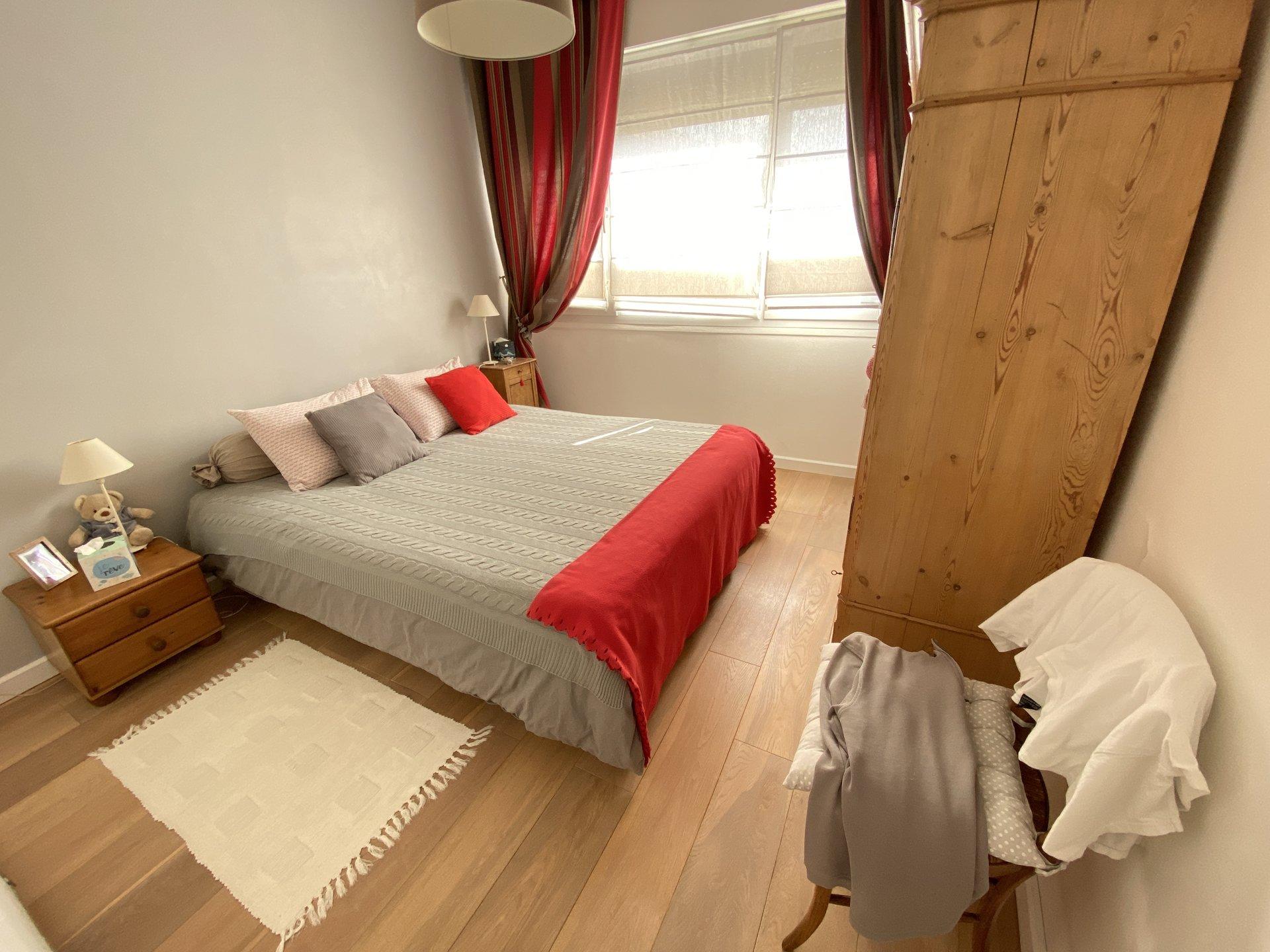 Appartement 3 chambres excellent état