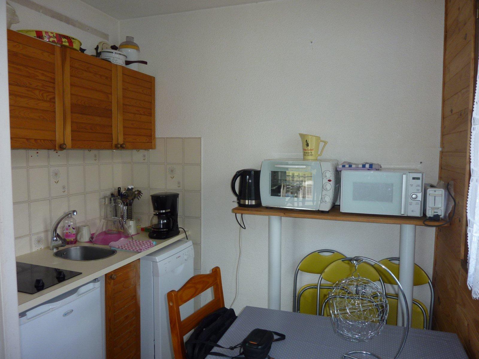 Vente Appartement - Auron Azur Neige