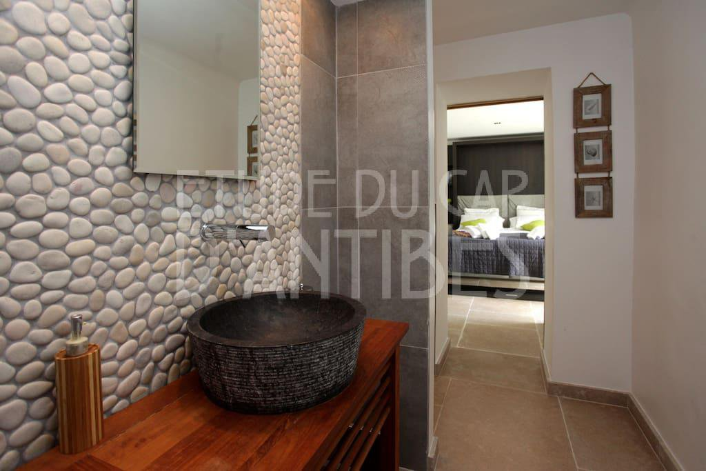 Affitto stagionale Villa - Cap d'Antibes Cap-d'Antibes