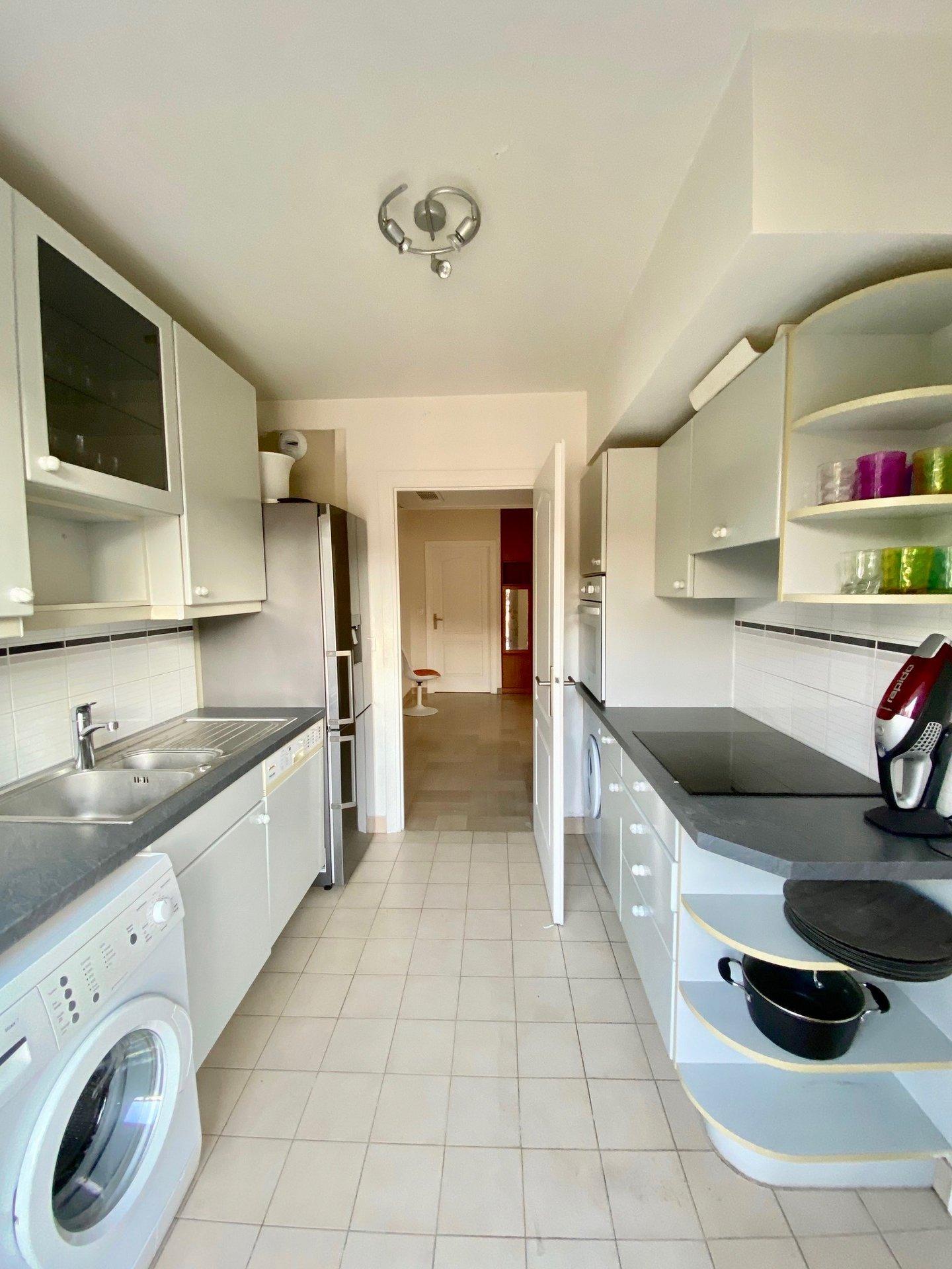 3p de 80 m² (Banane)