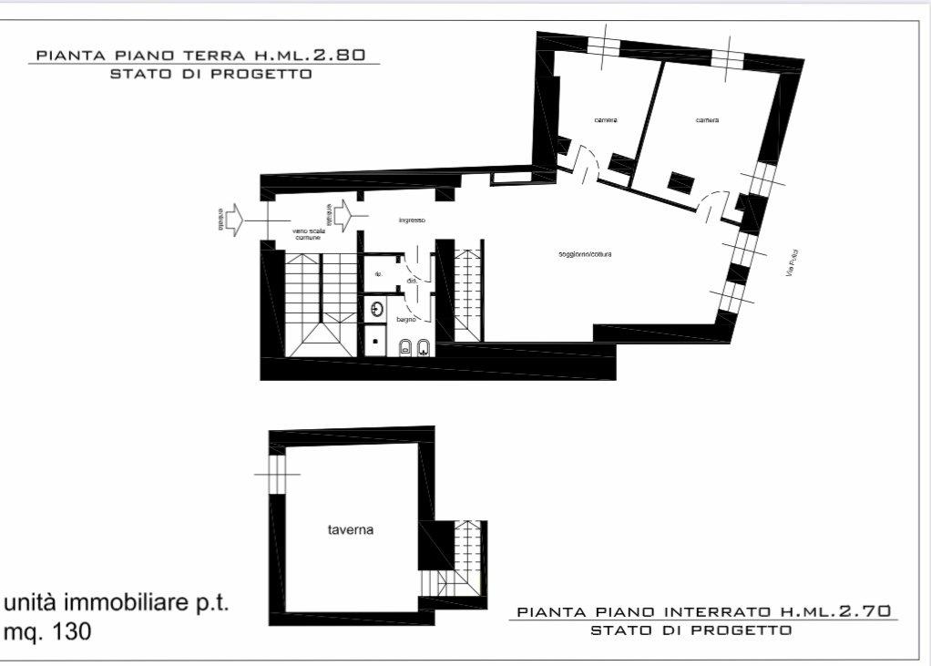 Sale Apartment - Albese con Cassano - Italy