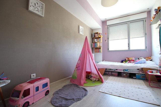 Blagnac, Bel appartement T4 avec terrasse de 60 m2
