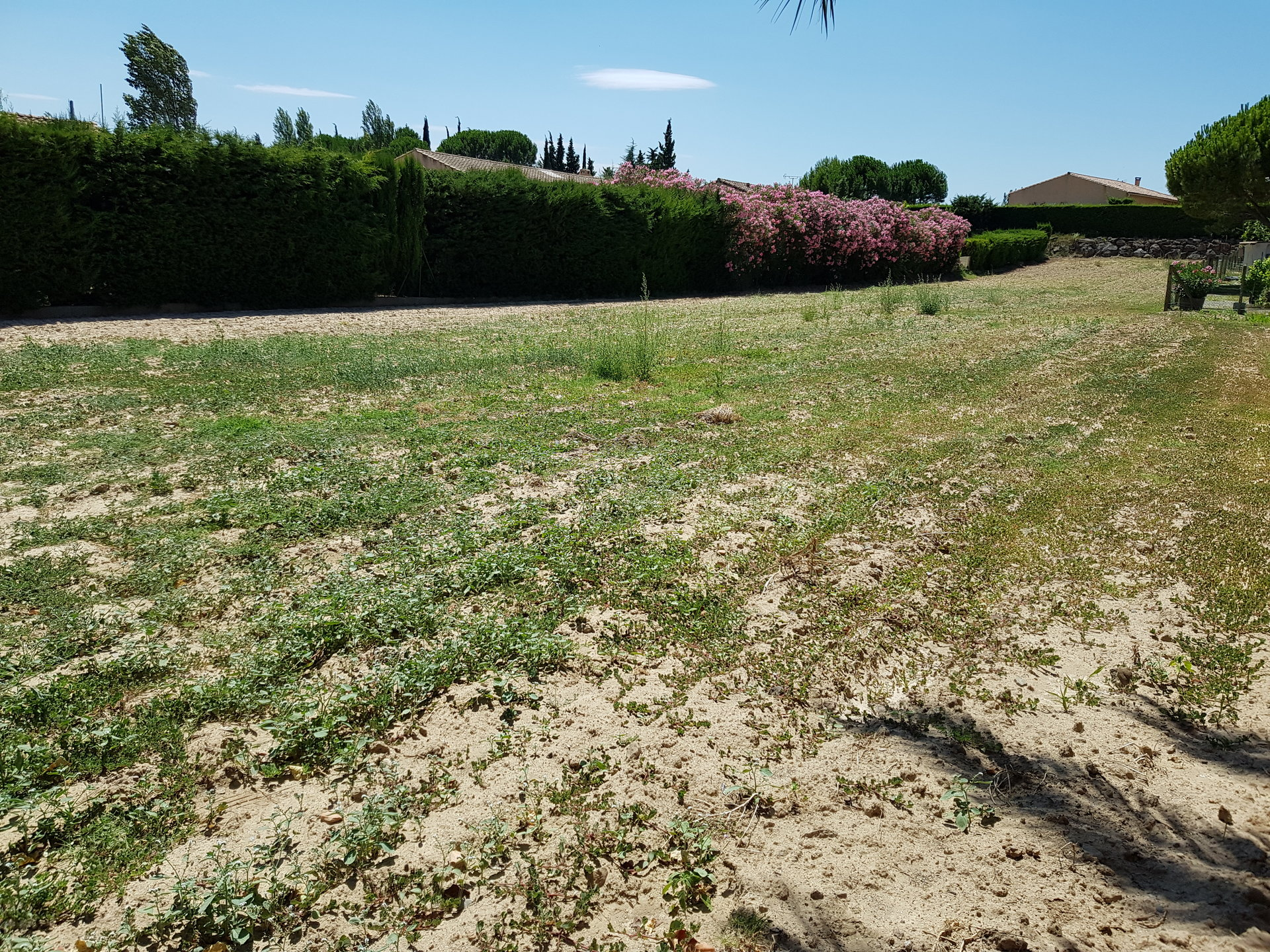 Sale Building land - Castelnau-d'Aude