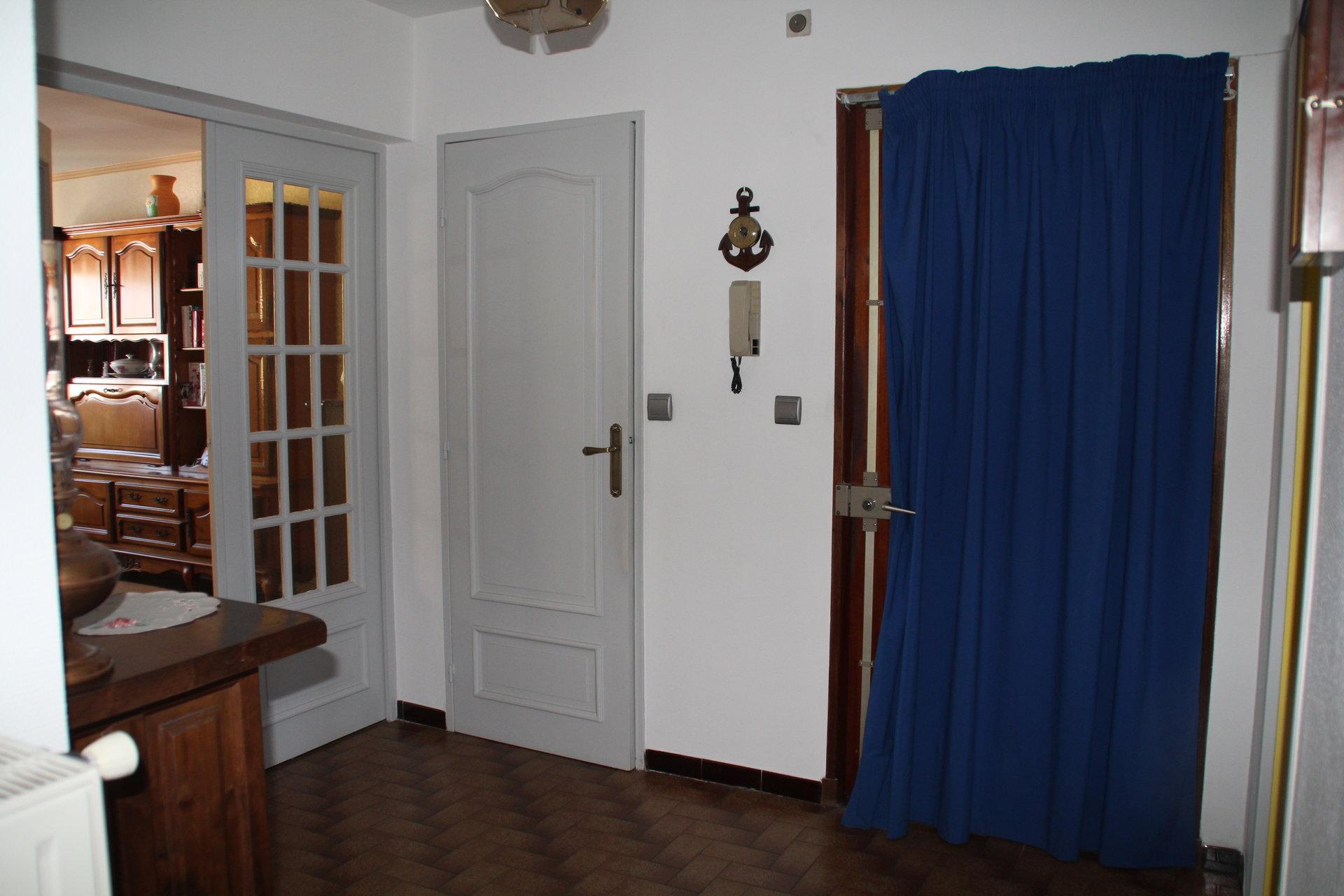 Appartement de 70m² avec balcon
