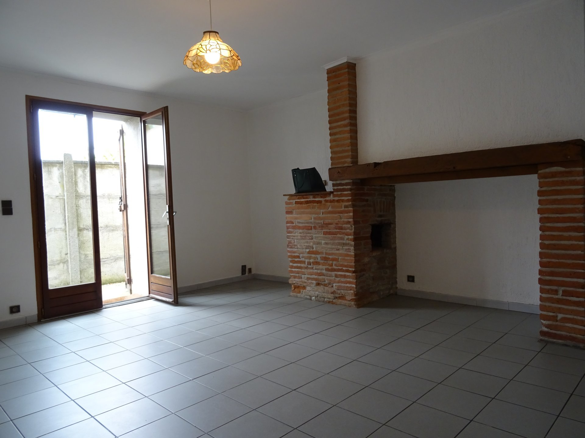Rental Apartment - Aucamville