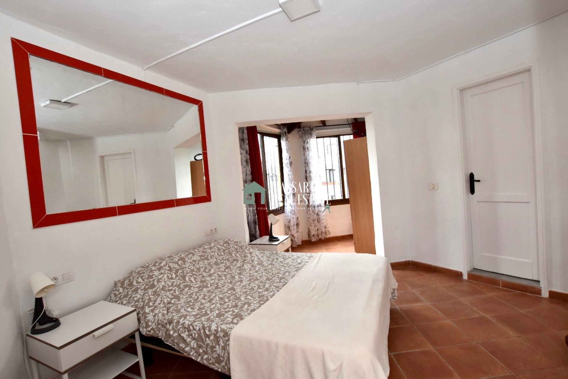 ZU VERMIETEN - Möbliertes Triplex von 65 m2 in Playa de las Américas, in der Wohnanlage Las Tortugas ... nur 1 Gehminute vom Strand entfernt!