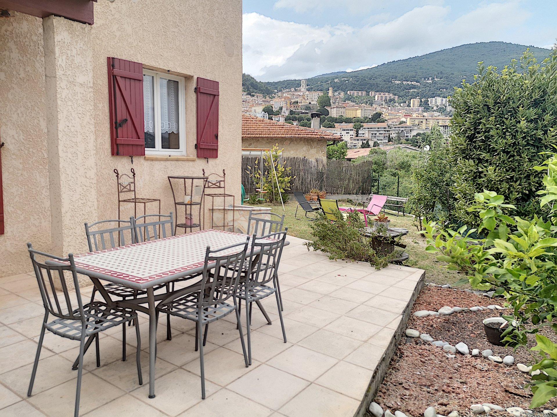 Sale House - Grasse Saint-Claude