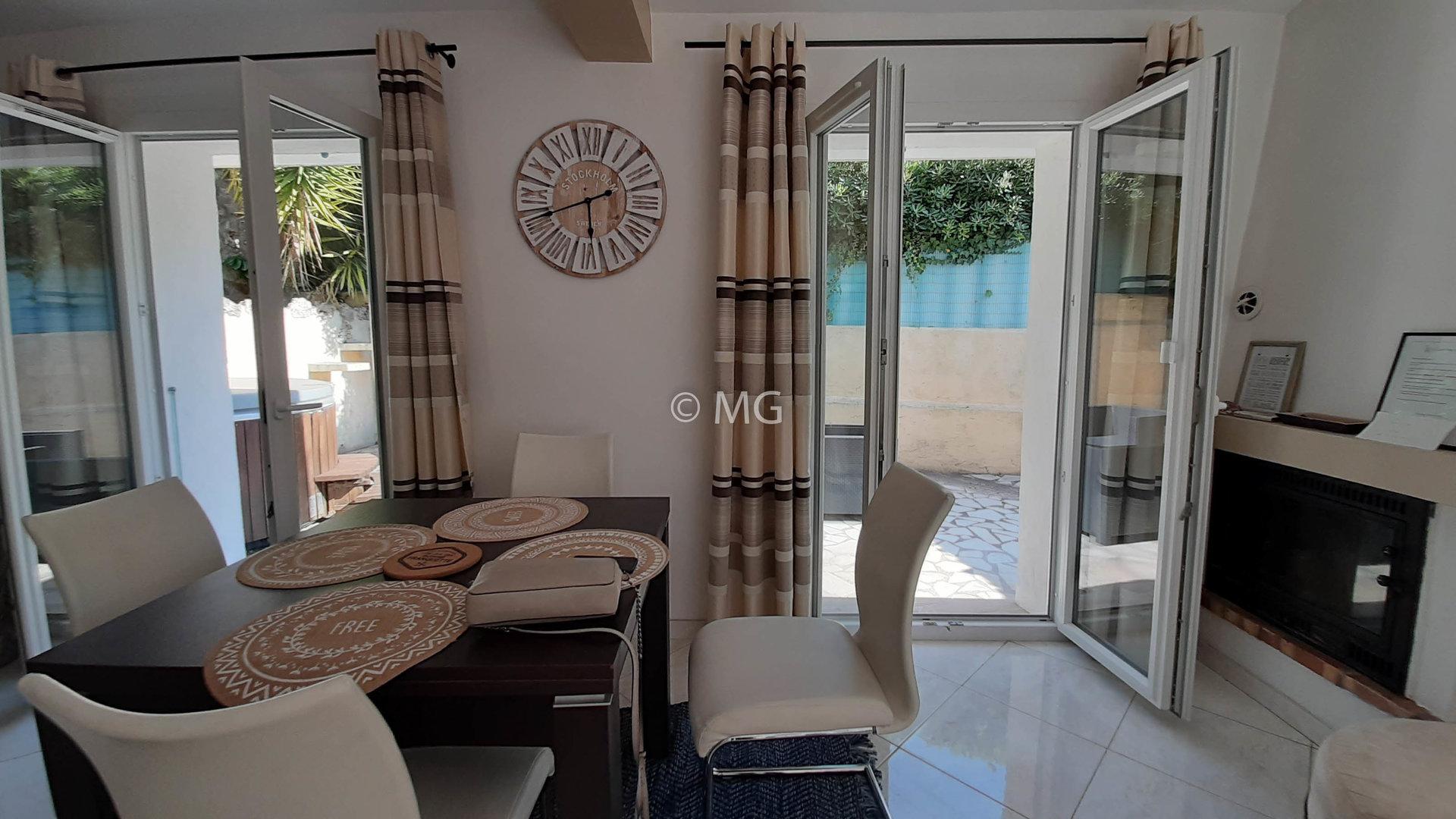 Vendita Casa di città - Cannes Petit Juas