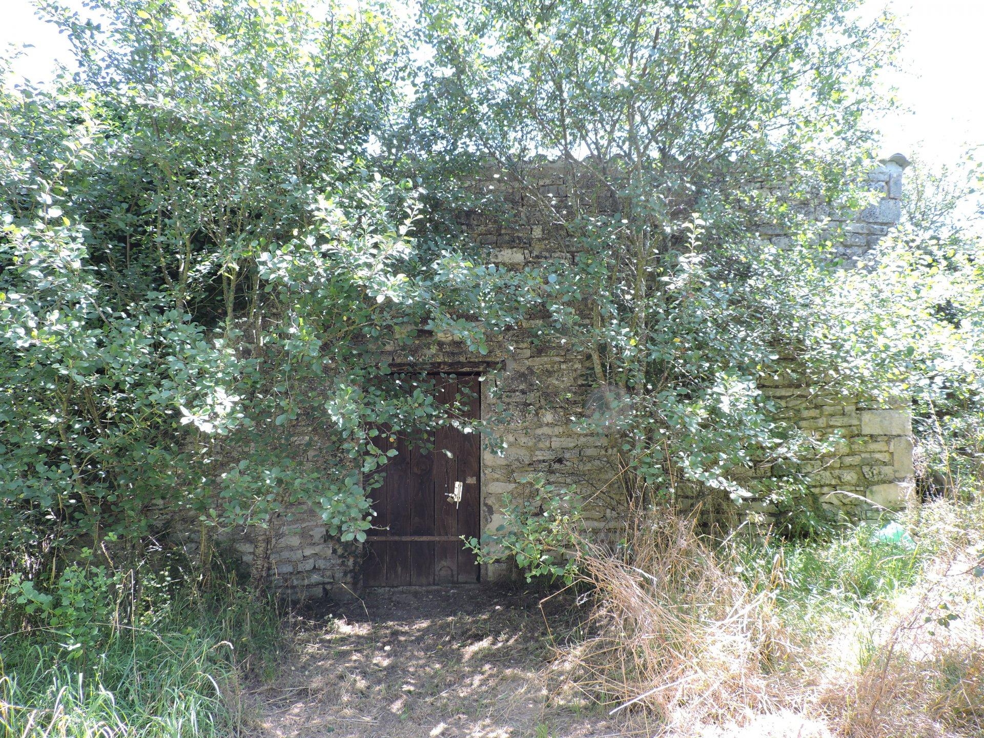 Maison secteur Mansle