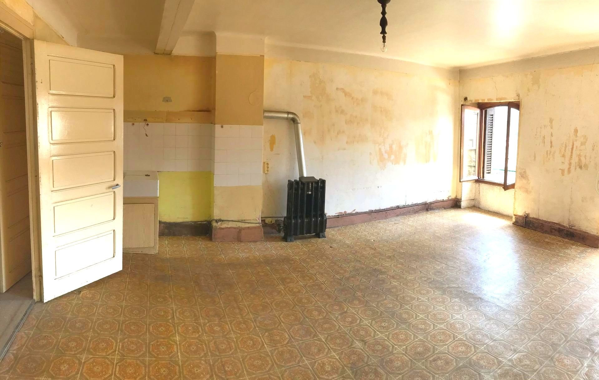 Maison de vilage à rénover