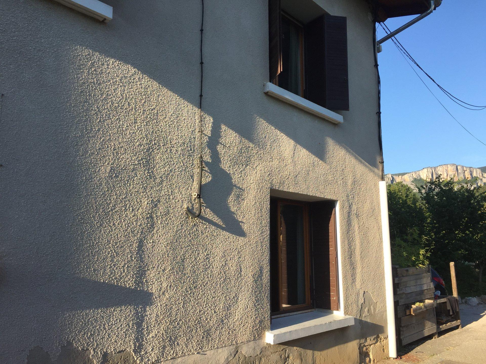 Maison 97m2 à la campagne
