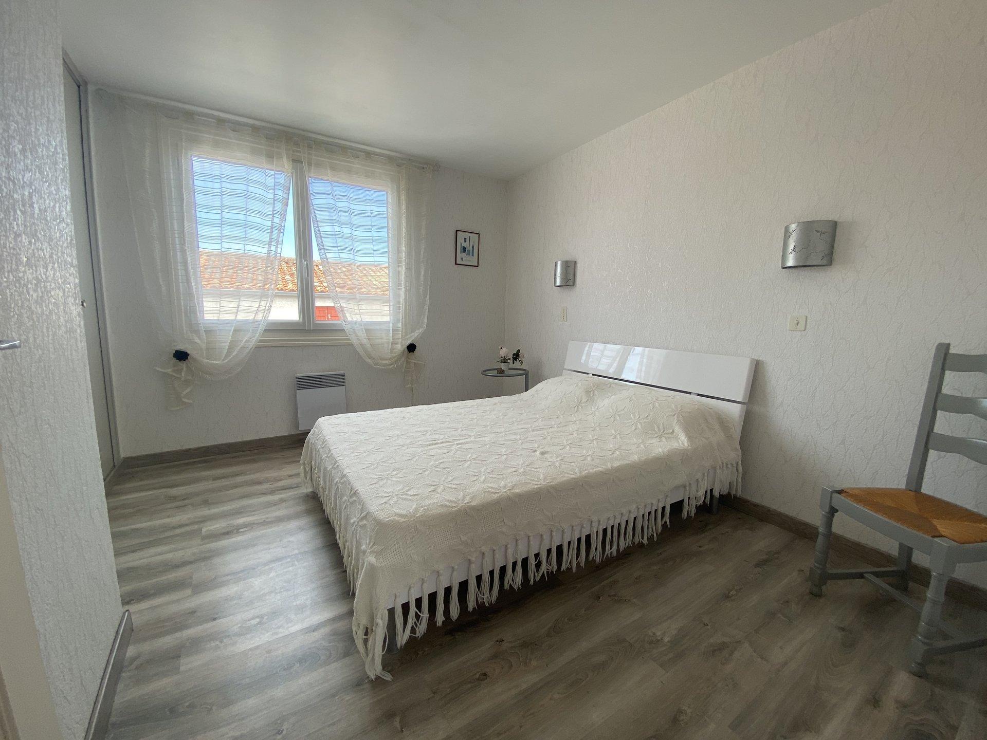 Appartement / Double garage - ILE D'OLERON