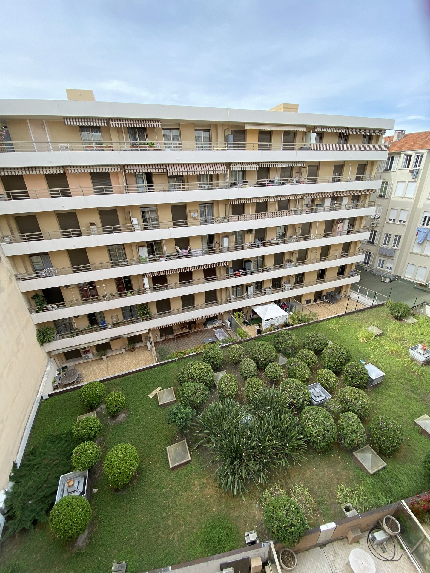 Sale Apartment - Nice Gambetta