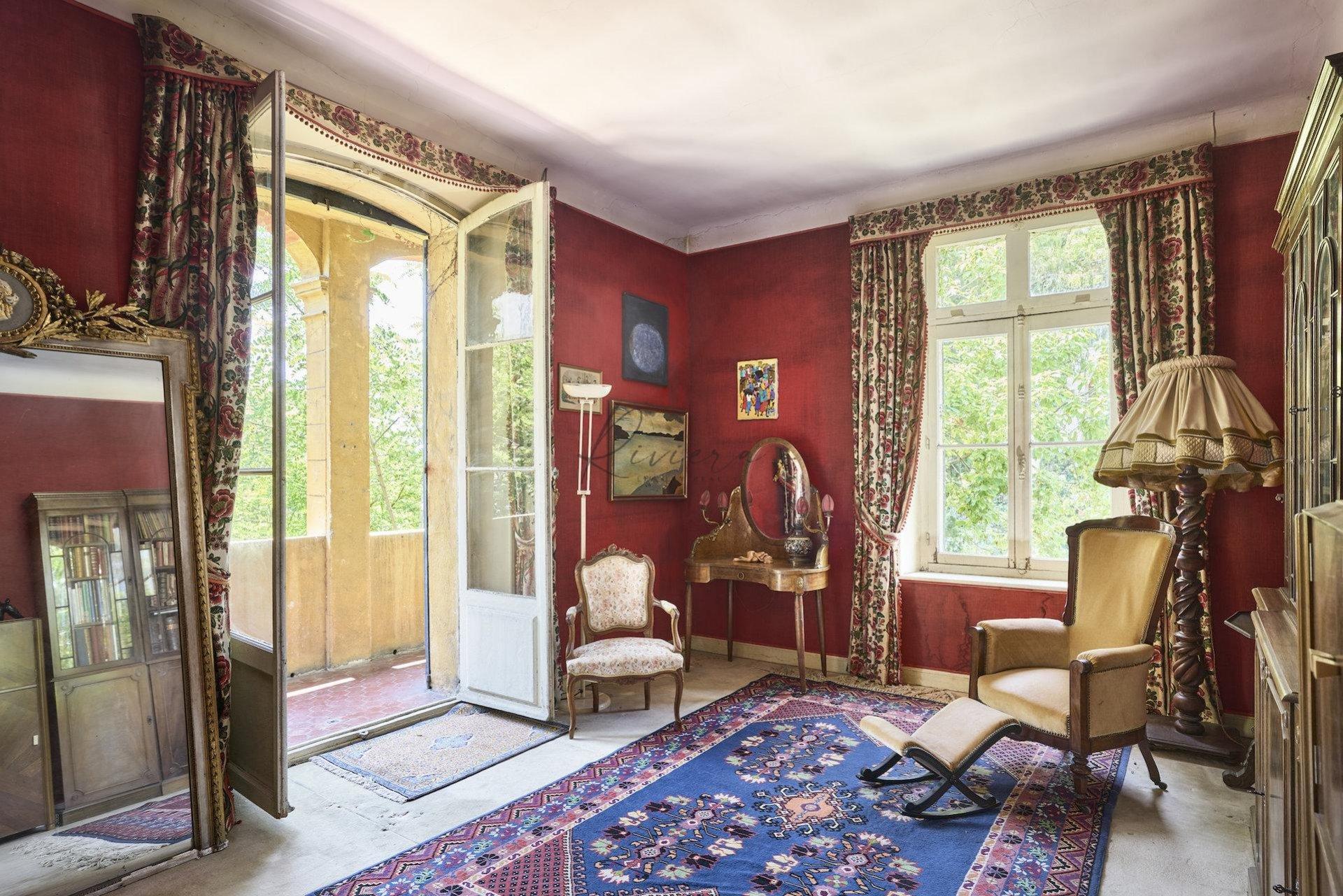 Maison de caractère fin du 19ème siècle