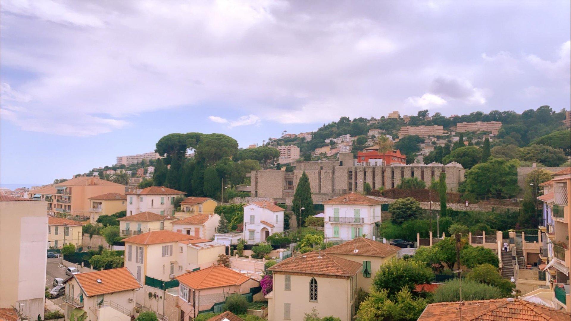A Vendre, 4 Pièces Nice, Villa Arson