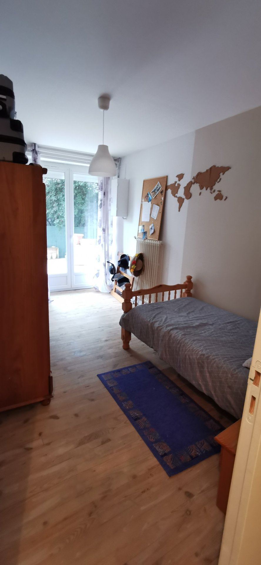 Vente Appartement - Saint-Étienne Crêt de Roc
