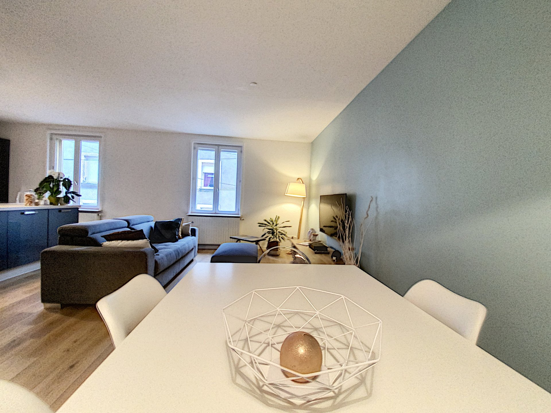 Sale Apartment - Mexy