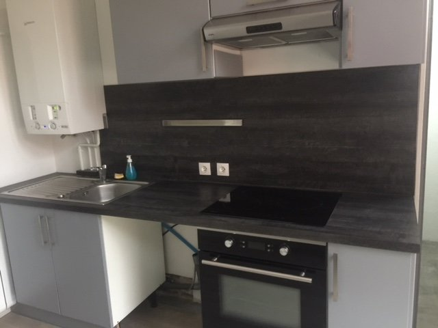 Rental Apartment - Talange