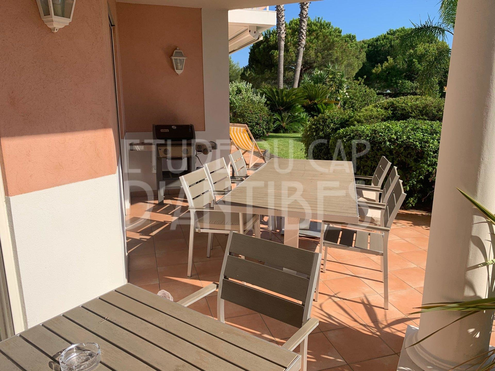 Cap d'Antibes - CLose to the sea - Villa for rent