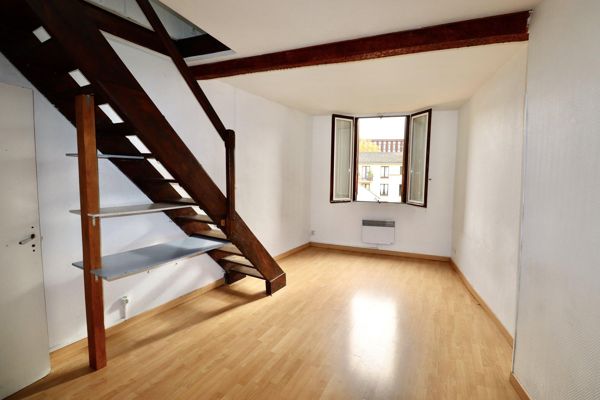 Sale Apartment - Toulouse Arnaud Bernard