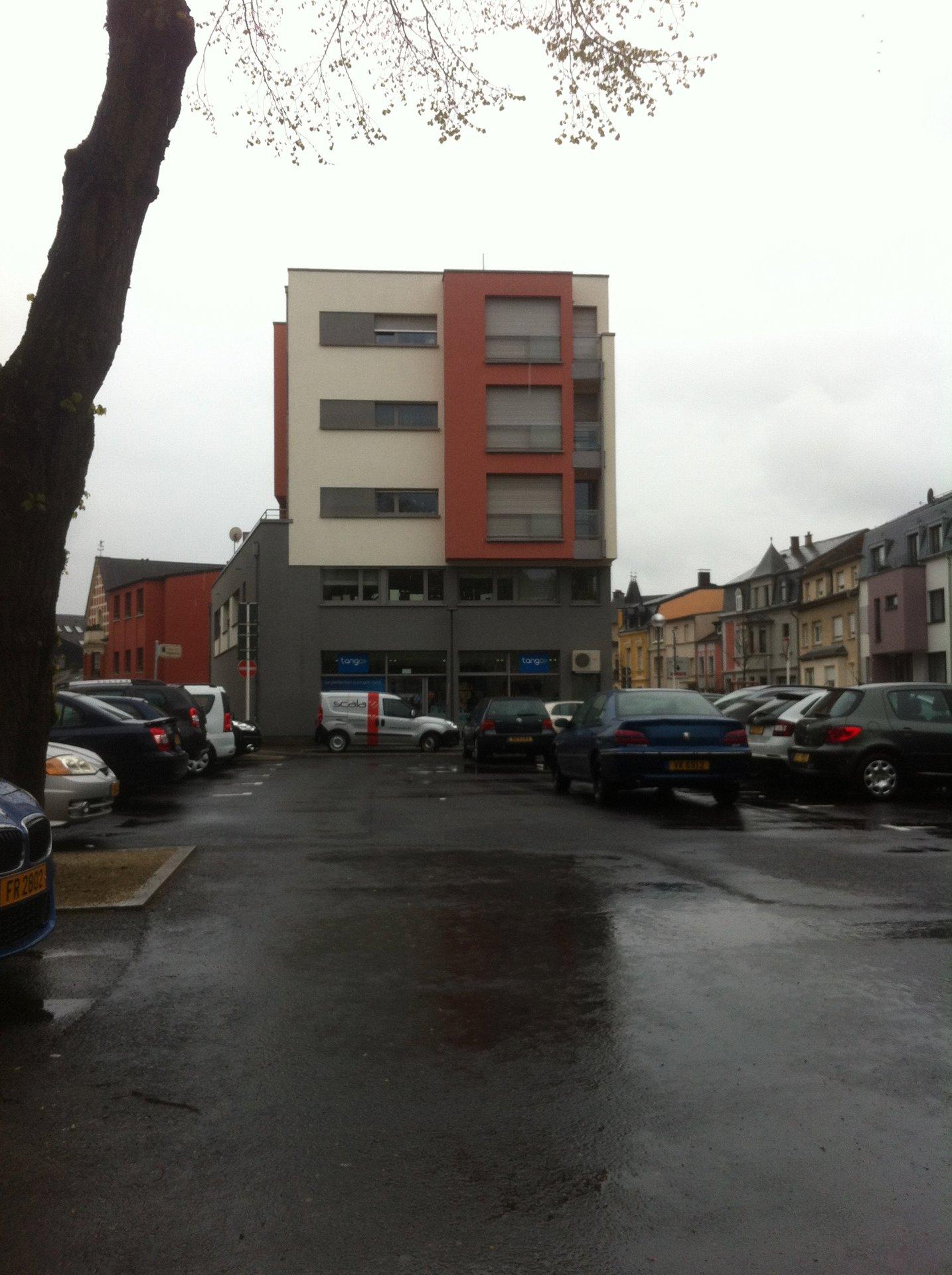 Rental Apartment - Esch-sur-Alzette - Luxembourg
