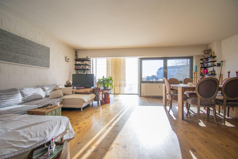 Verkauf Wohnung Luxembourg Bonnevoie