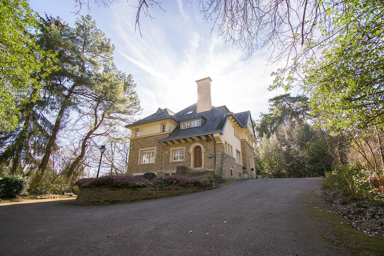 Vermietung Villa Graulinster