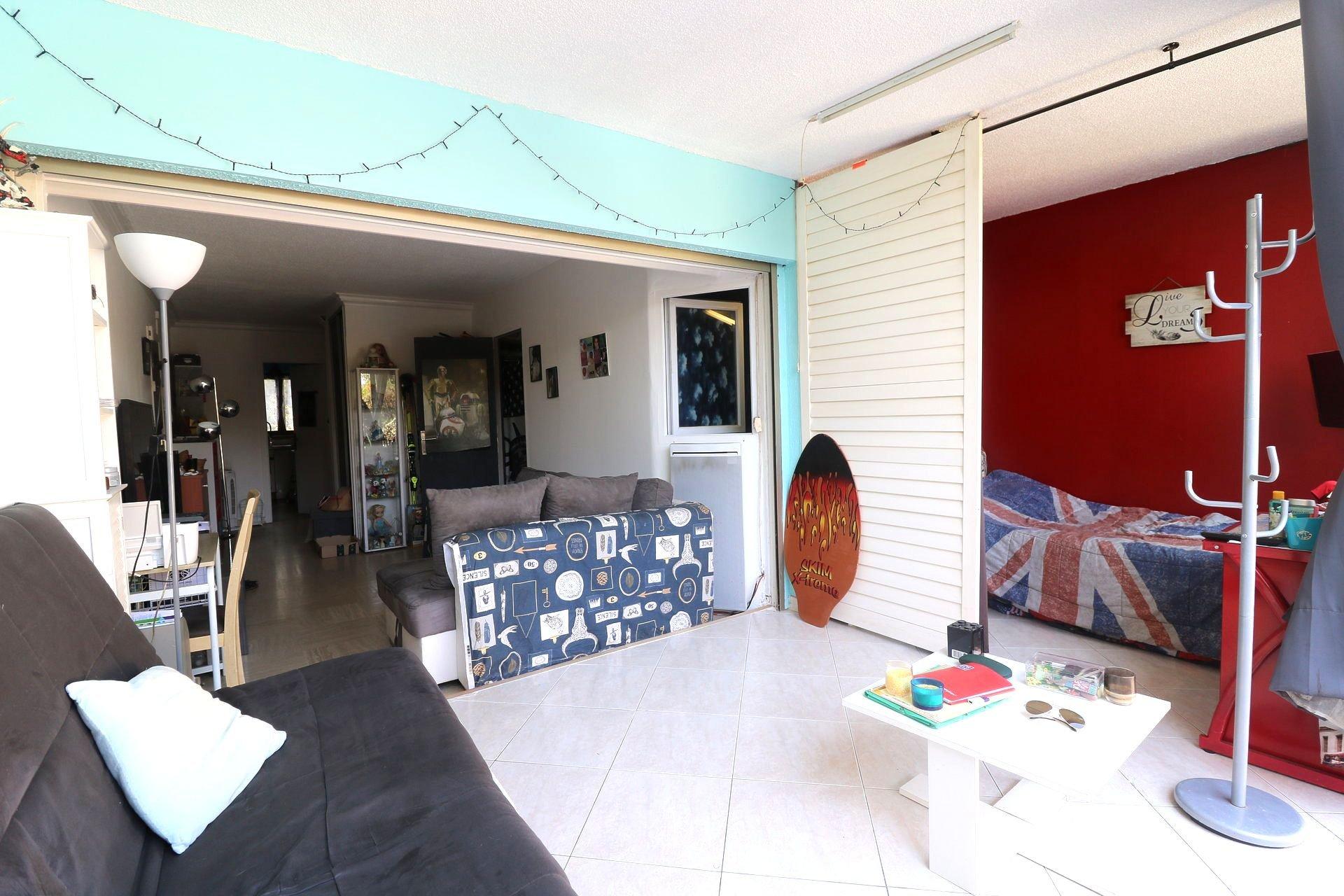 Sale Apartment - Villeneuve-Loubet Ginestière