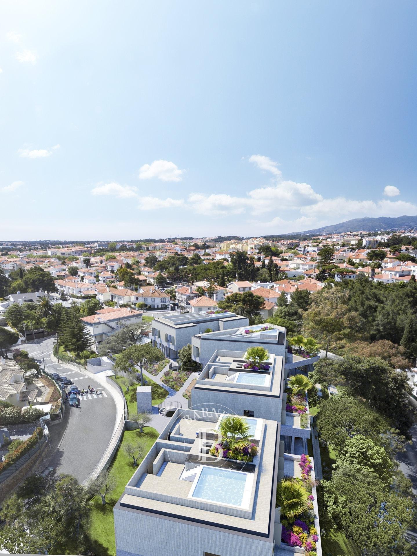 Villa Cascais