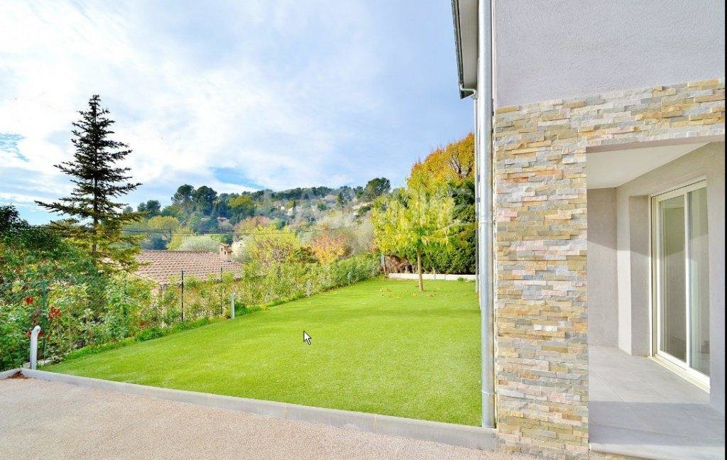 Purchase / Sale New villa of Mougins