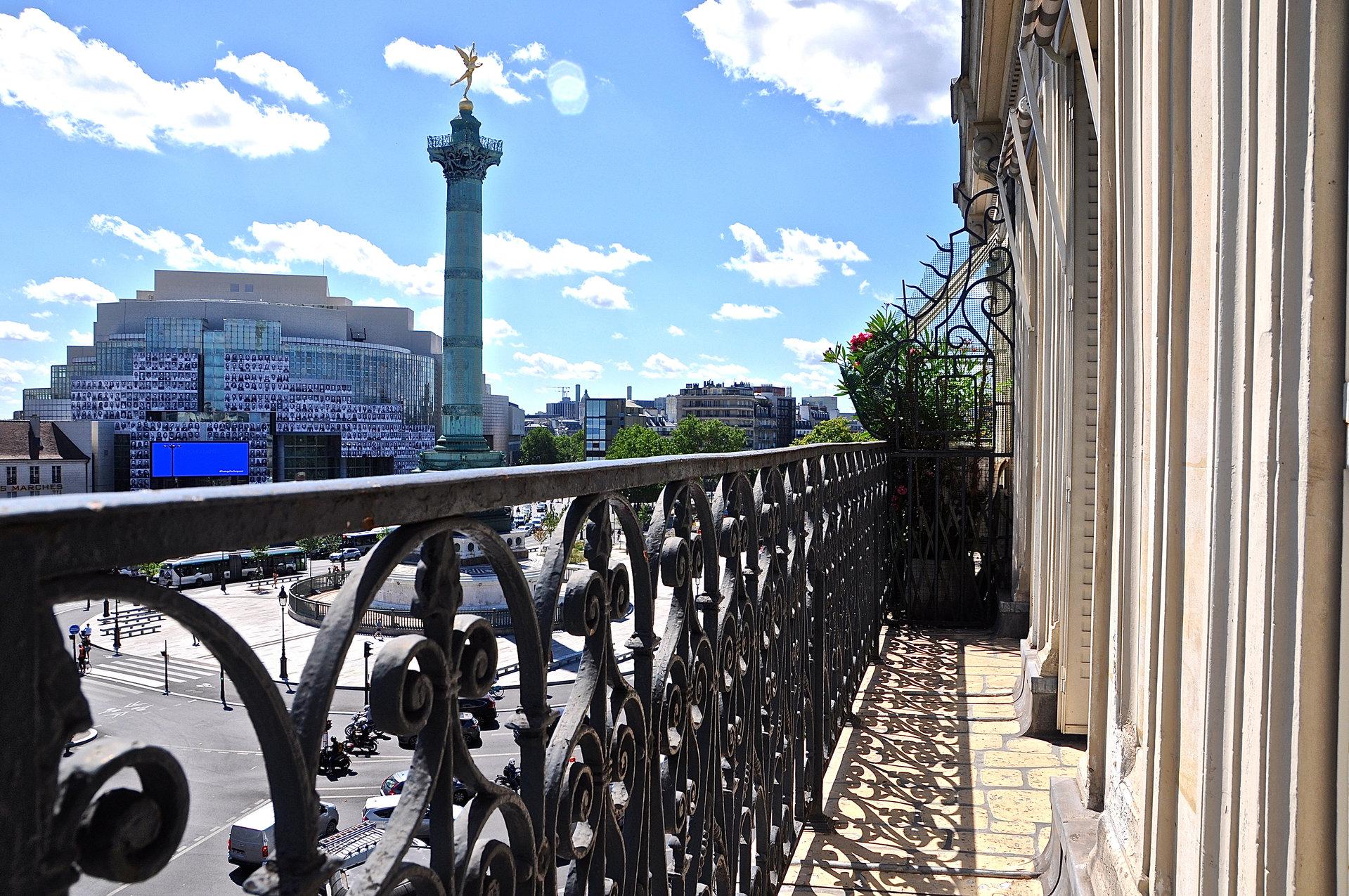 Magnifique  2 pièces - balcon