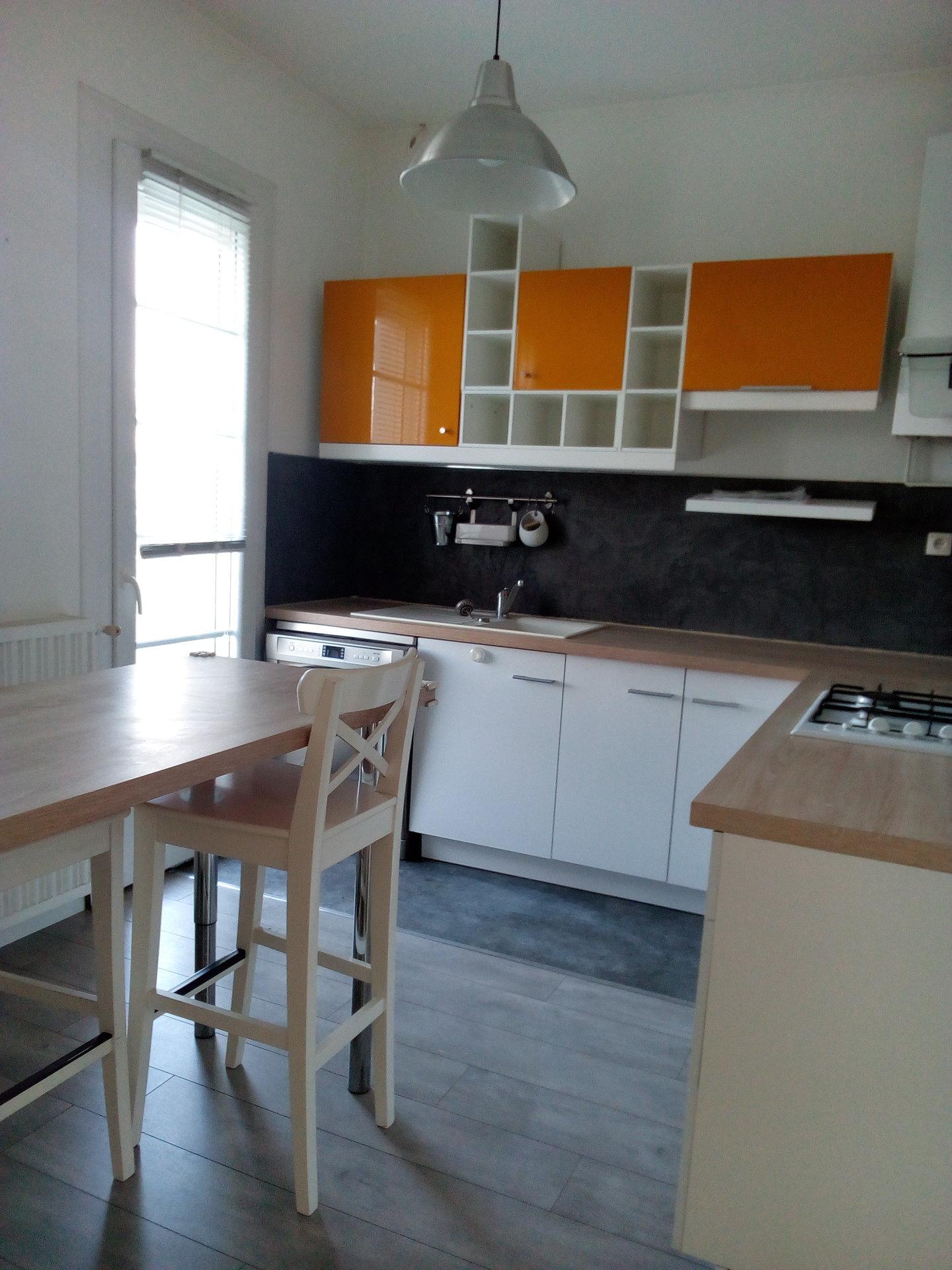 Sale Apartment - Roquettes