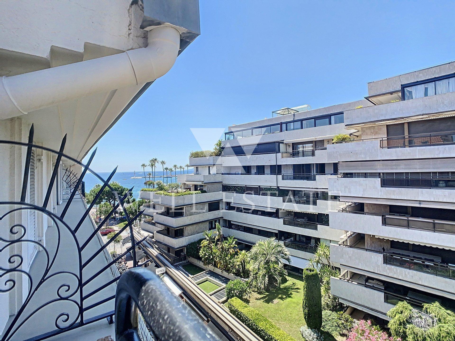出售 公寓 - 戛納 (Cannes) Arrière Croisette