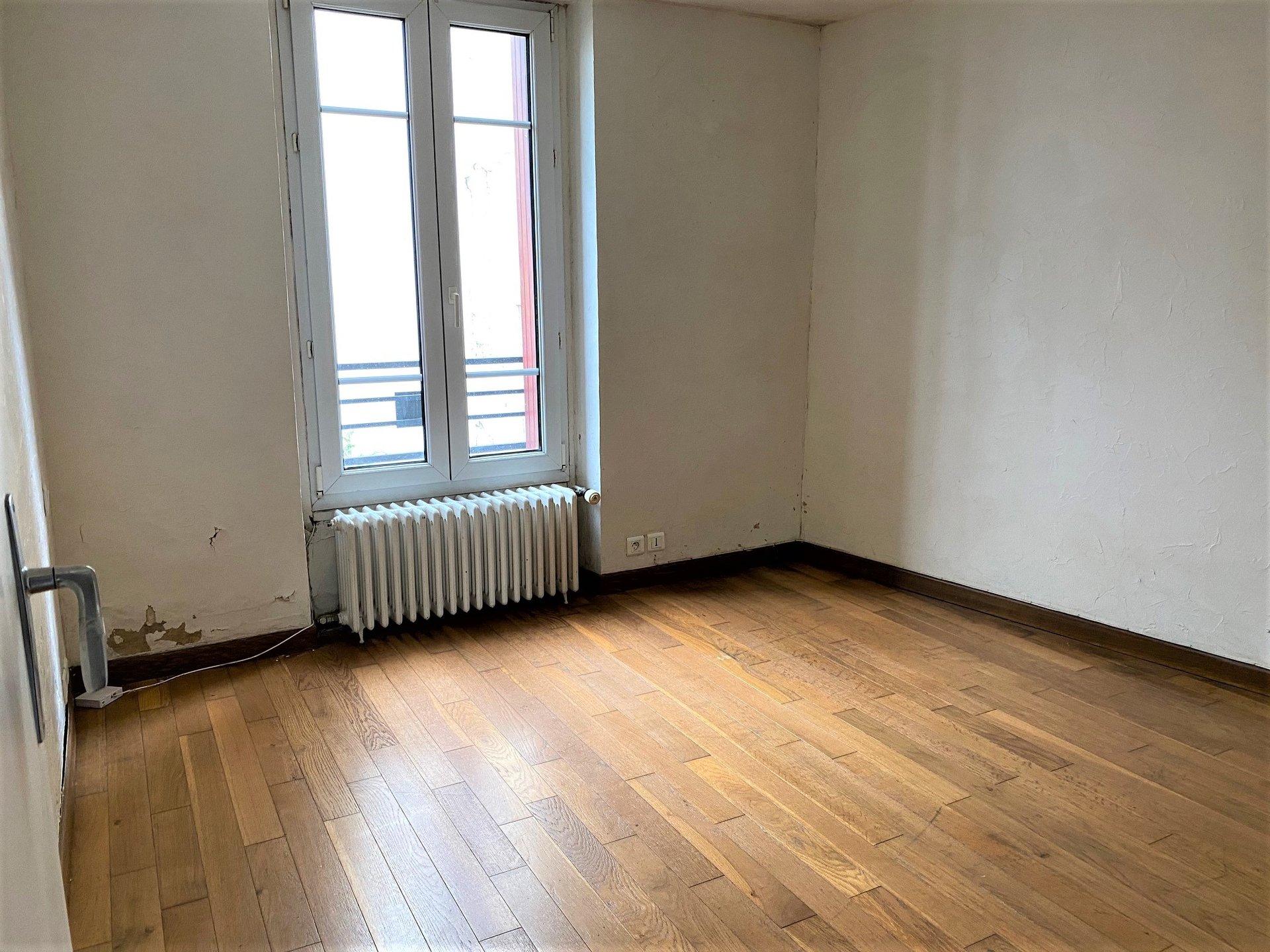 APPARTEMENT 2-3 Pièces 50 m²
