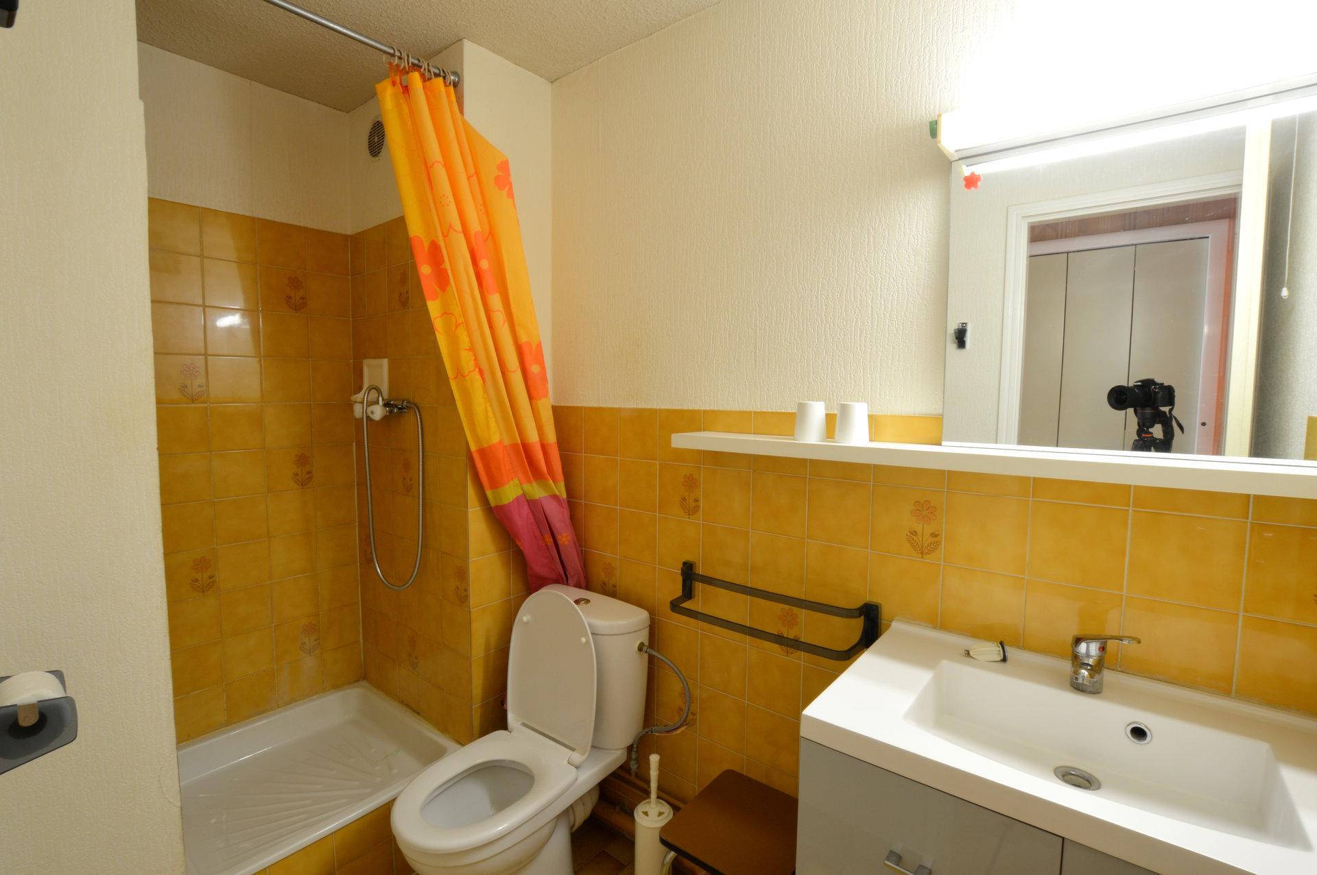 Appartement T1  34280 La Grande-Motte