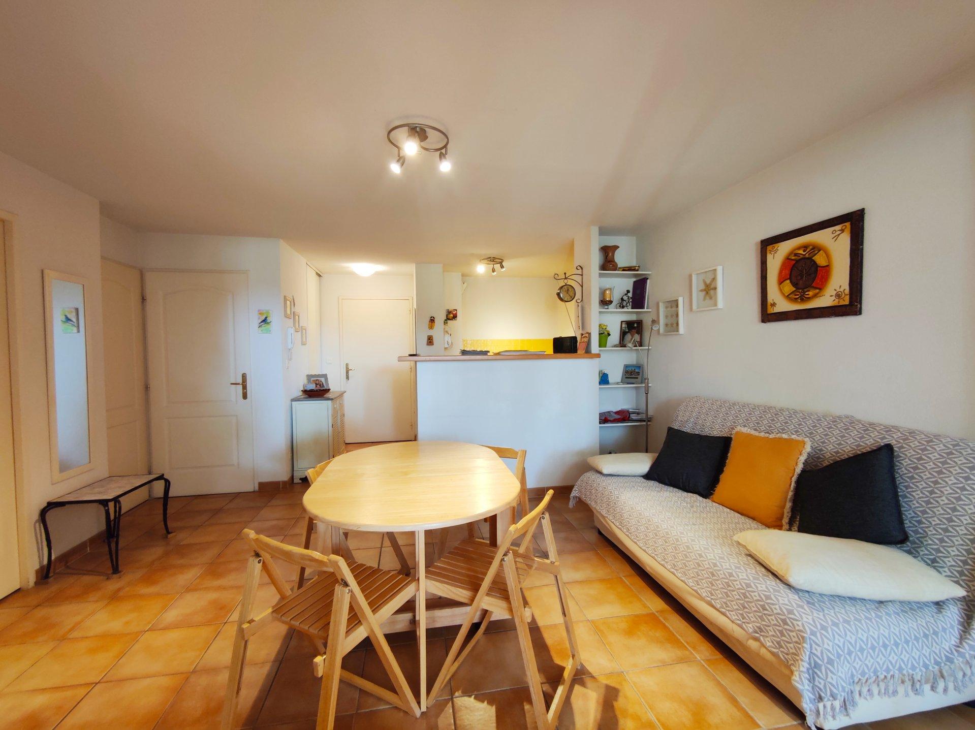 Vente Appartement Bormes-les-Mimosas