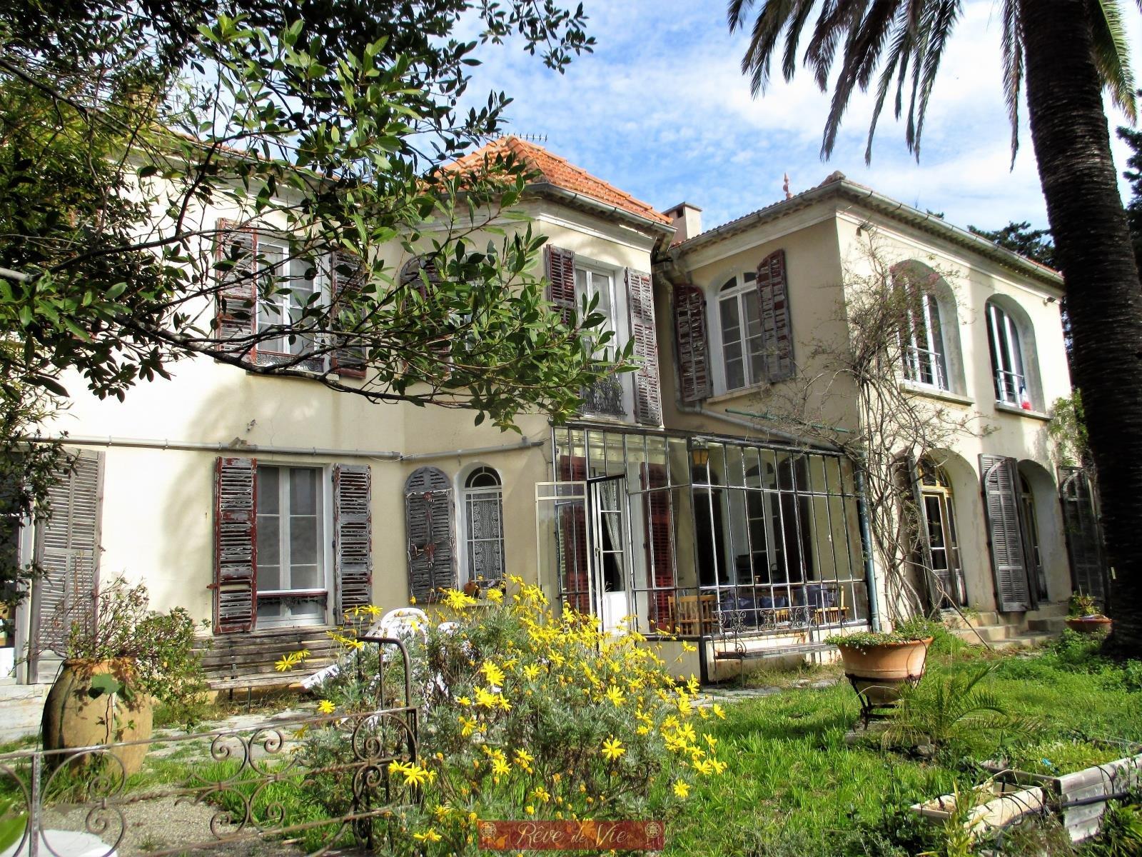 Sale House Hyères Costebelle