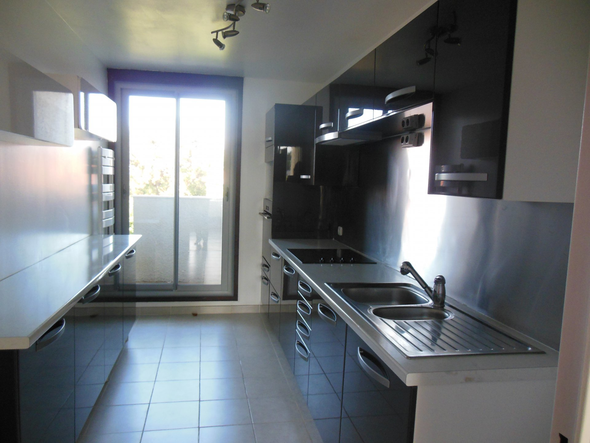 APPARTEMENT T3 - TOULOUSE COTE PAVEE
