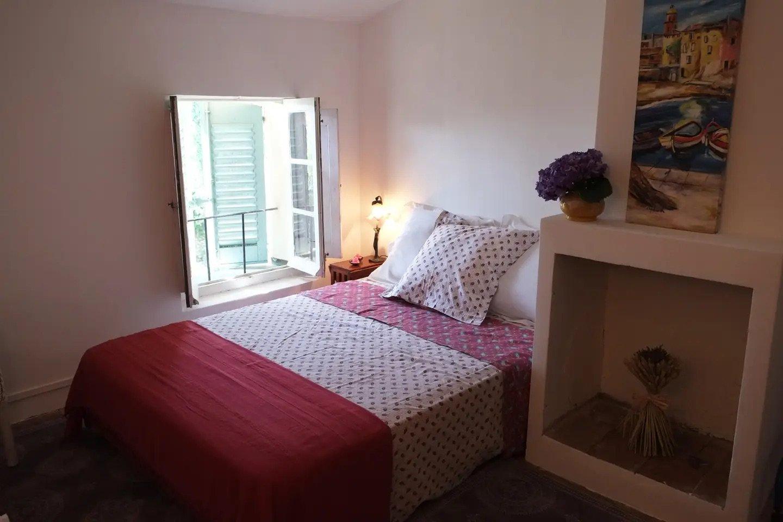 LORGUES, Mas ancien de 186 m² hab sur 1575 m² avec piscine