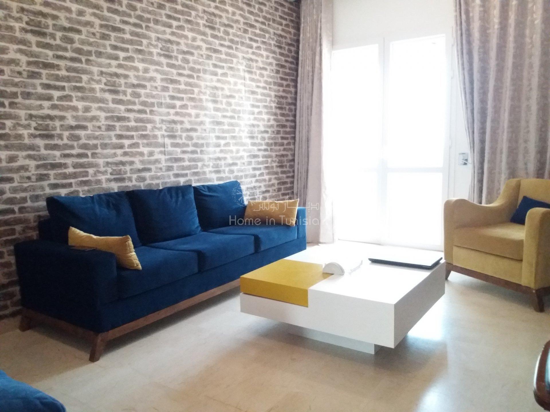 Un Bel appartement à louer