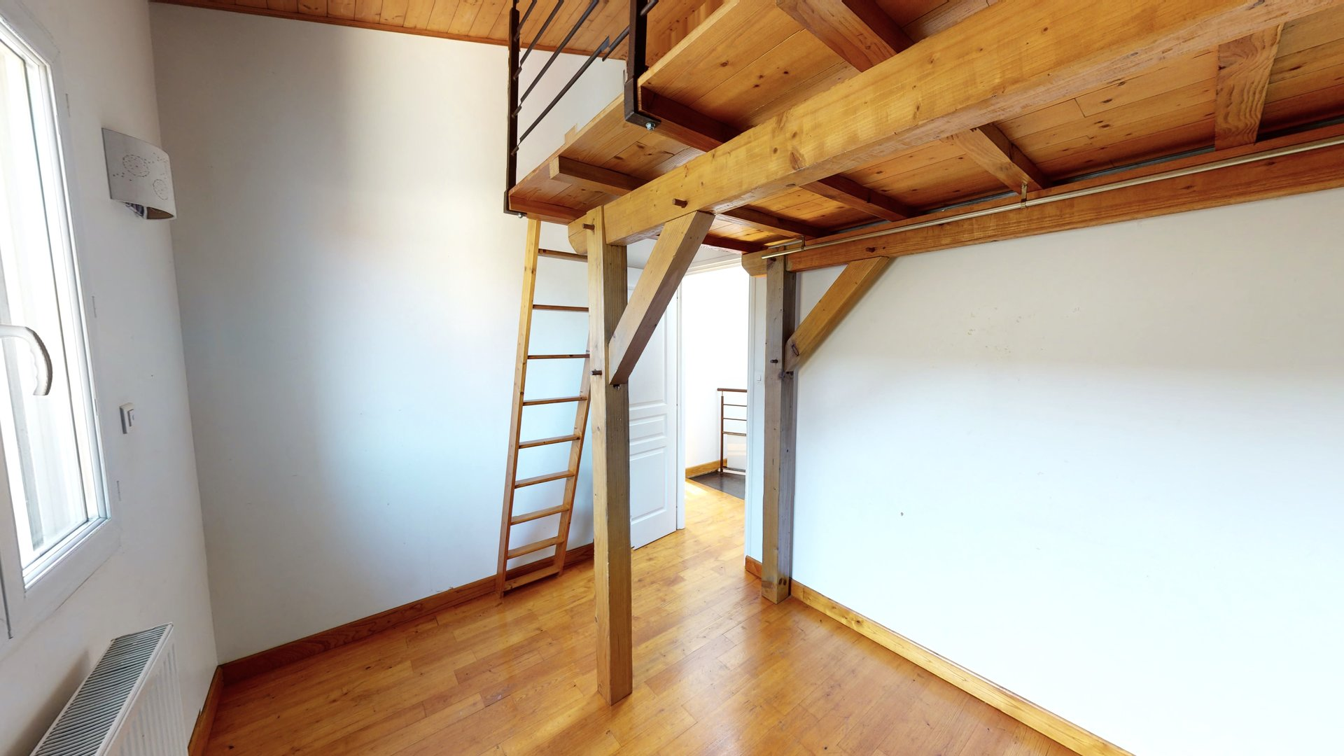Sale House - Toulouse Amidonniers