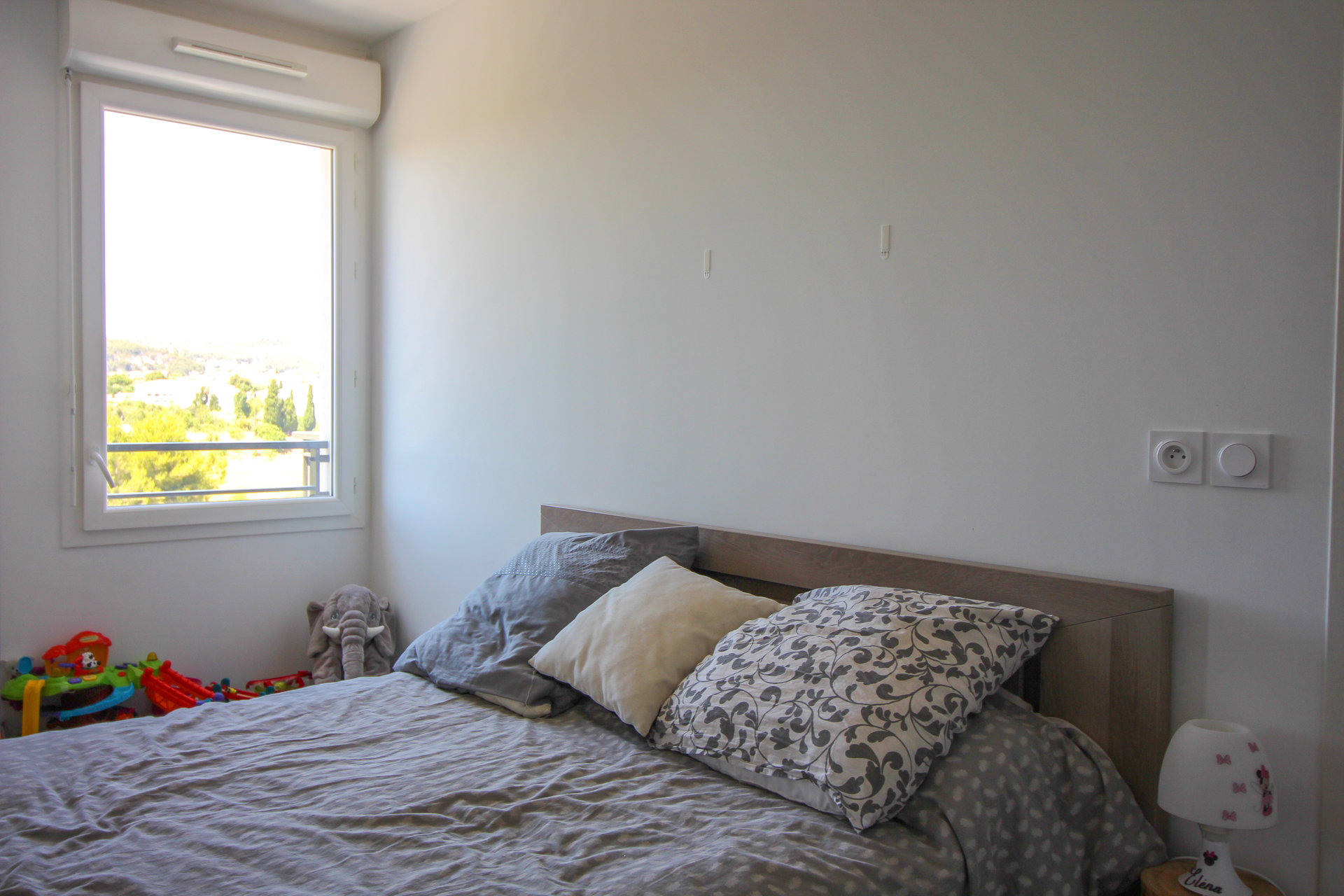 Sale Apartment - Marseille 13ème Château Gombert