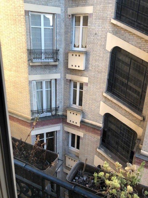 Rue de bellefond