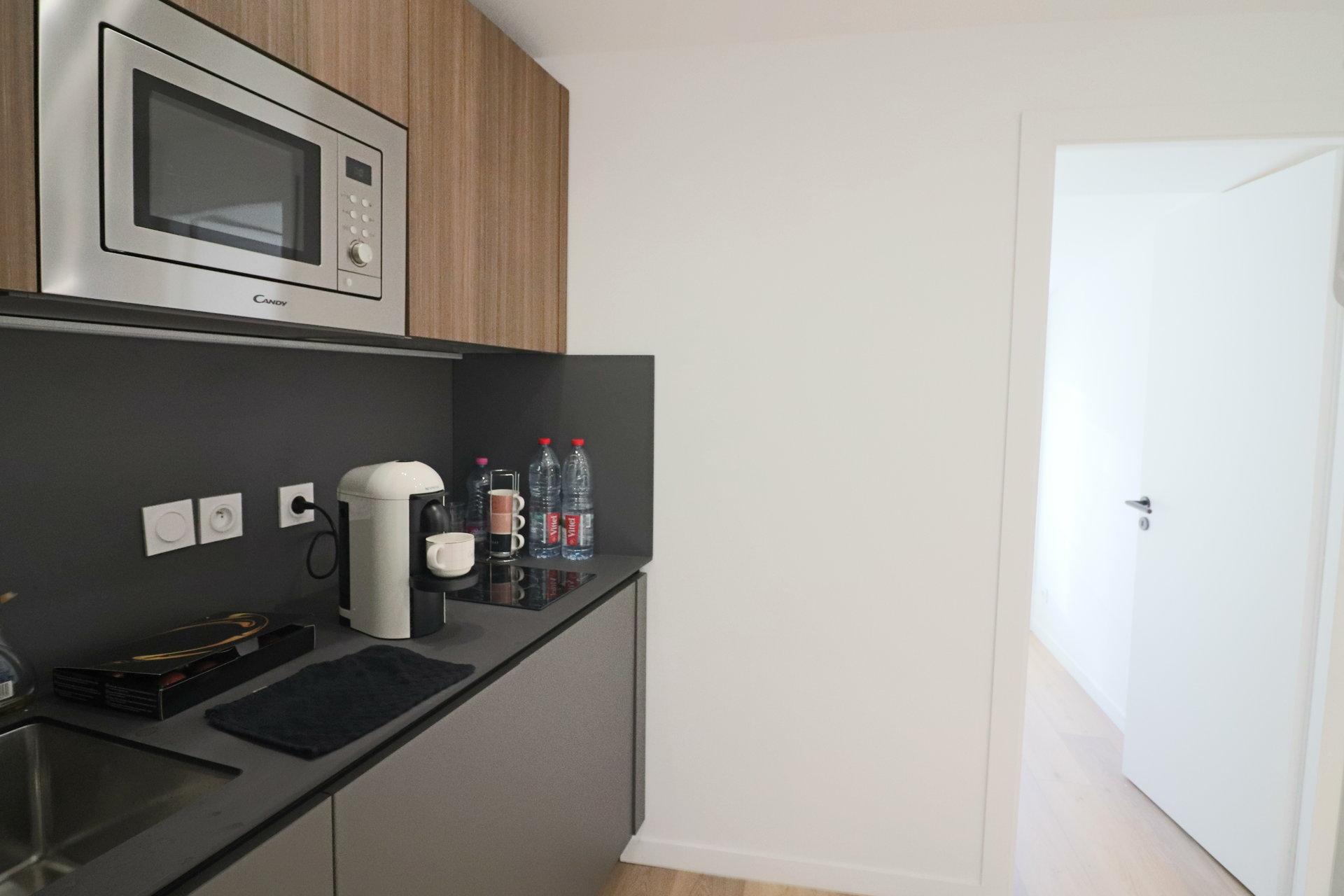 Vendita Appartamento - Cannes Suquet