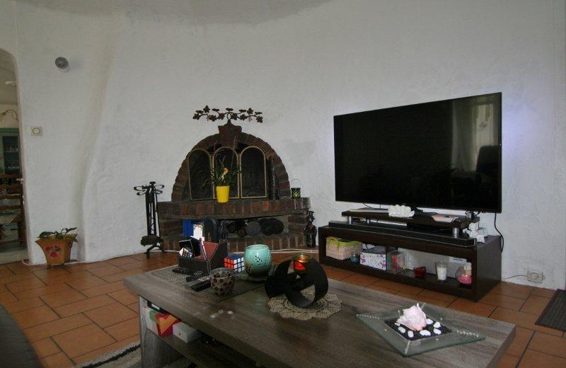Venda Apartamento - Saint-Chéron