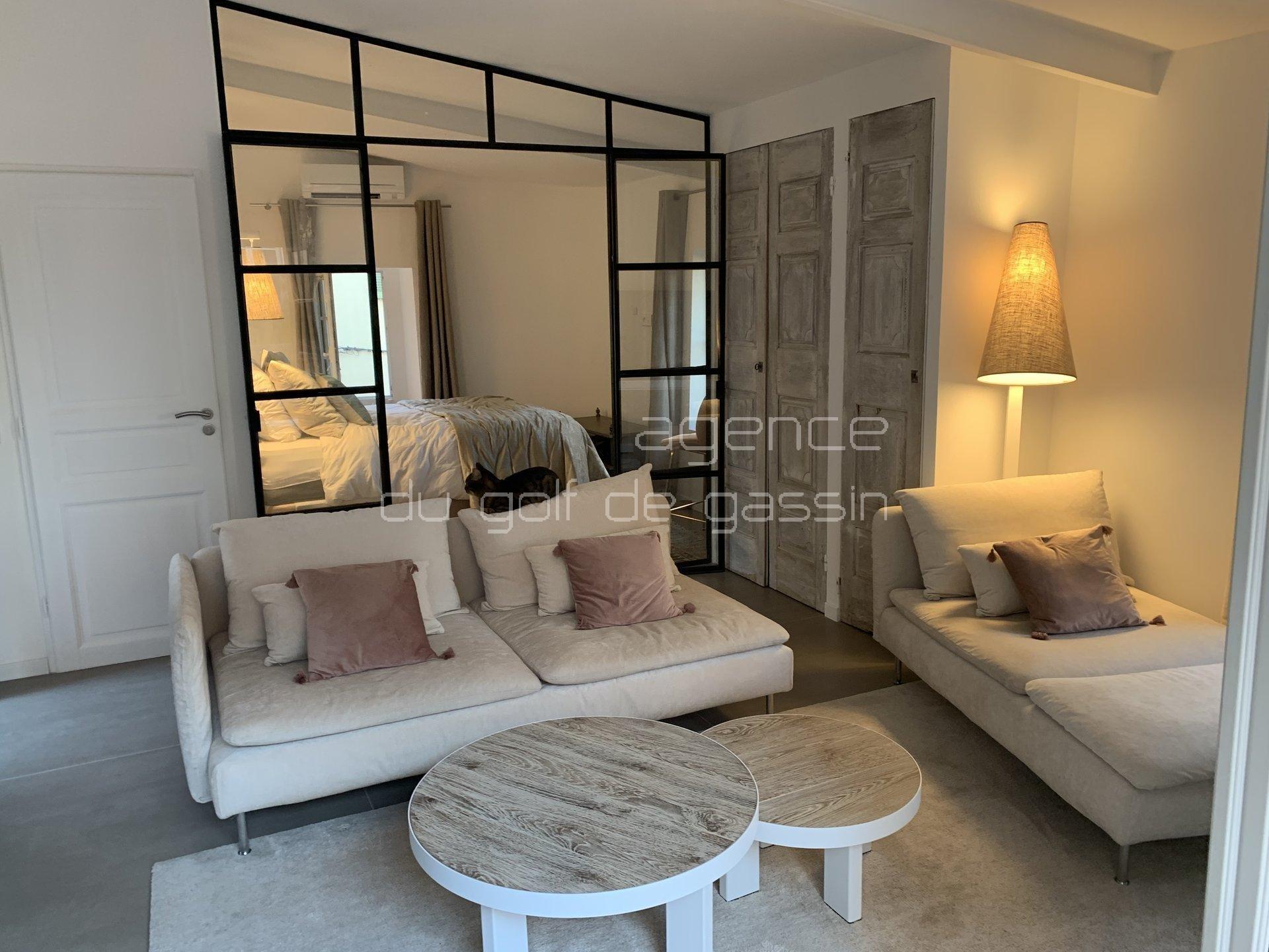 Belle appartement de 2 pièces au coeur de Saint-Tropez